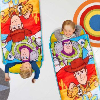 ReadyBed Toy Story - bleu