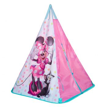 Tente tipi Minnie Mouse