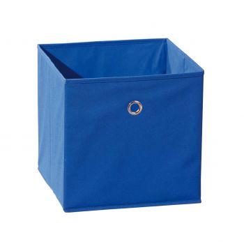 Boîte de rangement pliable Winny - bleu
