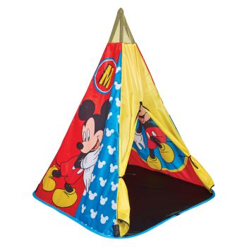 Tente tipi Mickey Mouse