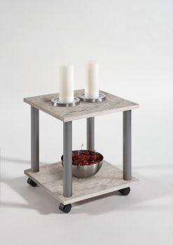 Table d'appoint Jango - chêne gris