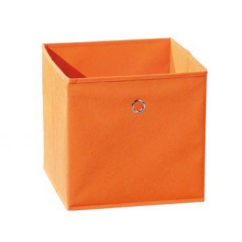 Boîte de rangement pliable Winny - orange