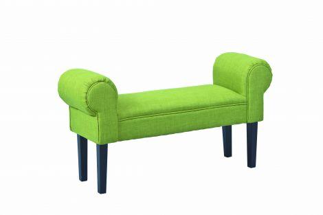 Banquette Norset - vert