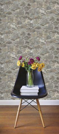 Papier peint adhésif Weathered Stone
