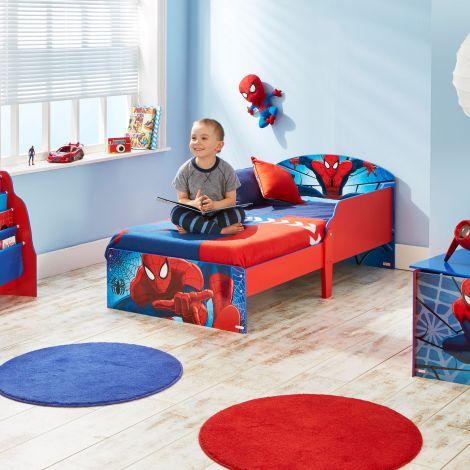 Lit junior Spider-Man