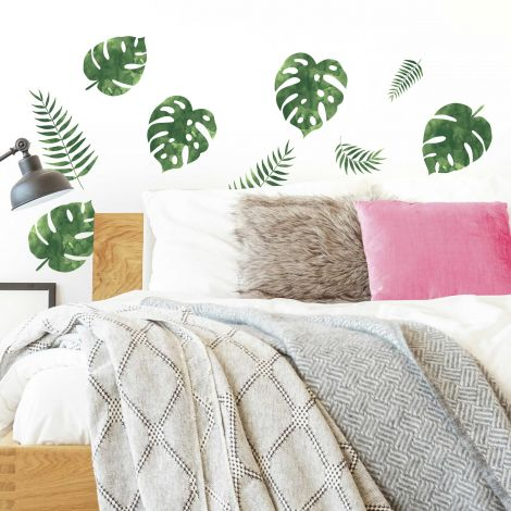 Stickers muraux Palm Leaves