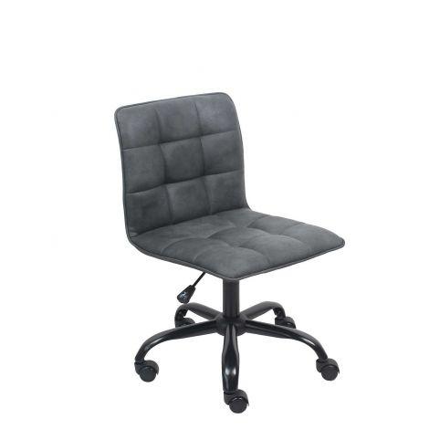 Chaise de bureau Classy - noir