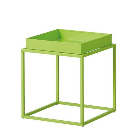 Table d'appoint Club - vert
