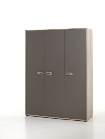 Armoire Emiel 3 portes