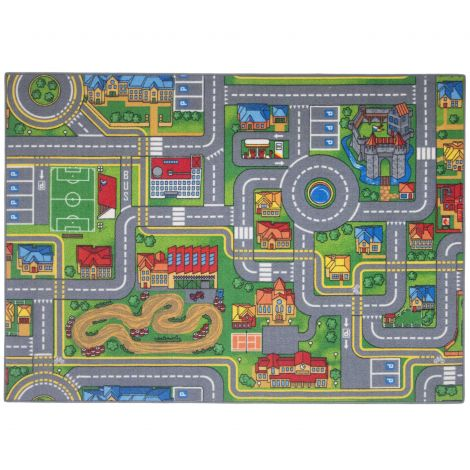 Tapis Play City - 95x133