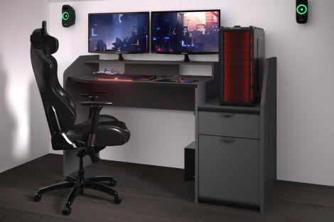 Bureau Gaming 150cm