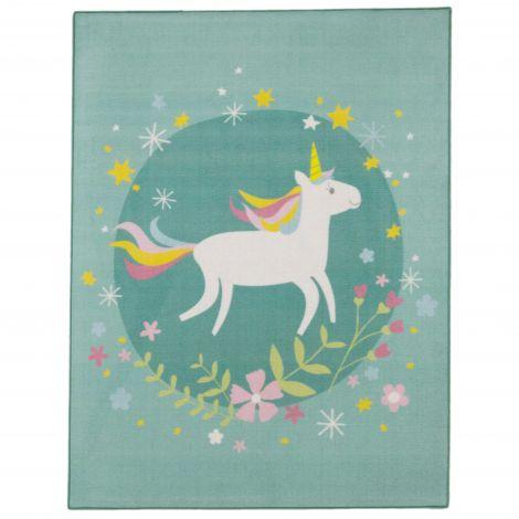 Tapis enfant Magical Unicorn
