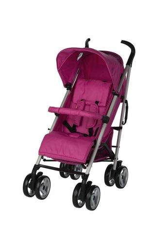 Poussette-canne Sporty - rose