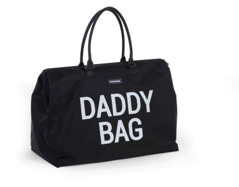 Sac à langer Daddy Bag - noir