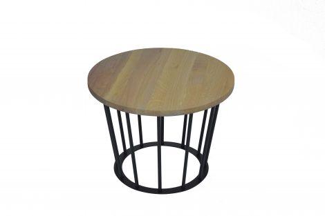 Table d'appoint Framer ø50x38cm