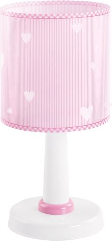 Lampe d'appoint Sweet Dreams Pink