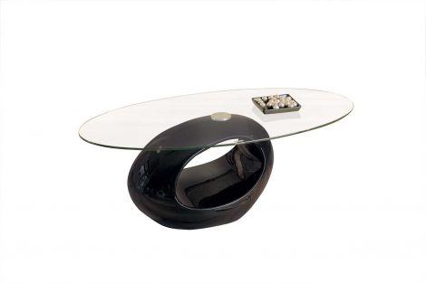 Table basse Pucci - noir