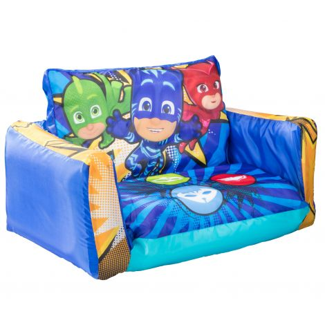Canapé-lit Pyjamasques