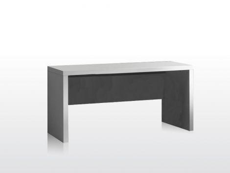 Bureau Lara 150cm - blanc