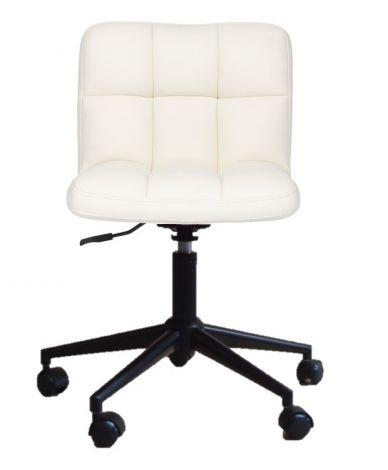 Chaise de bureau Confort - blanc