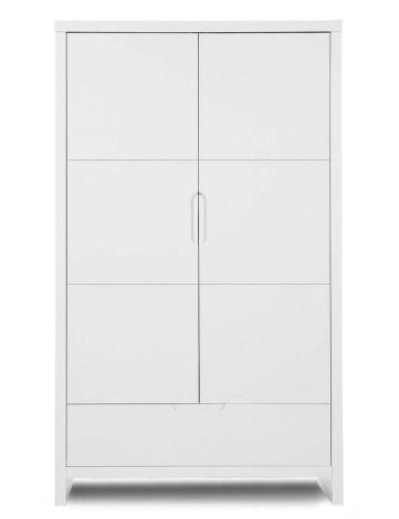 Armoire 2 portes Quadro White