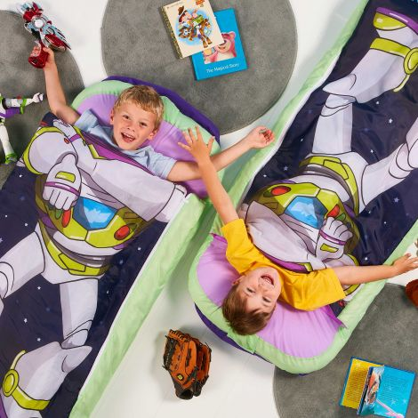 ReadyBed Toy Story Buzz L'Eclair