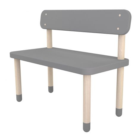 Banc Flexa Play - gris