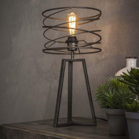 Lampe d'appoint Curl Ø27cm