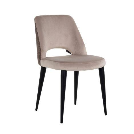 Chaise de salle à manger Tabas - kaki