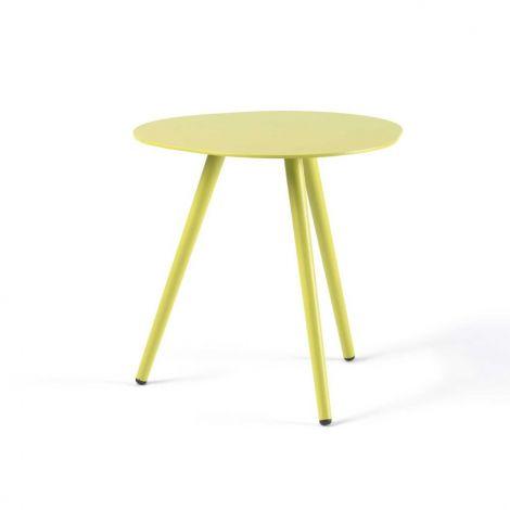 Table d'appoint Burnie - vert
