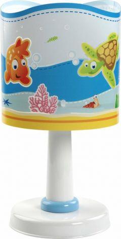 Lampe d'appoint Aquarium