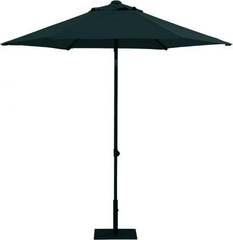 Parasol Push Up ø 250cm - anthracite