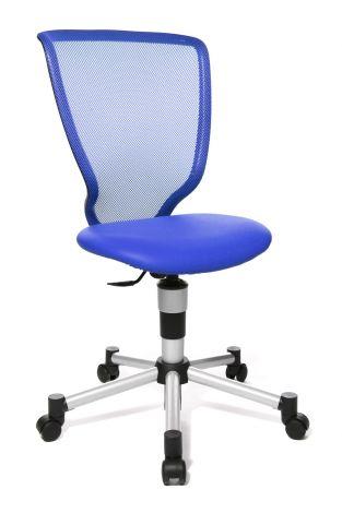Chaise de bureau pour enfant Titan - violet