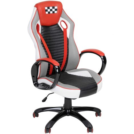 Chaise gamer F1