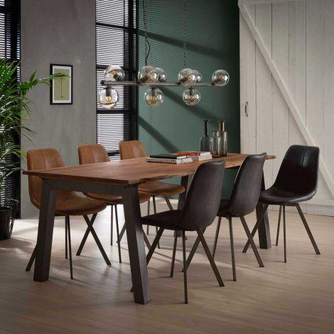 Table à manger Edge 210cm