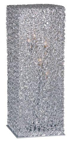 Lampadaire Wire 90cm - 5x40w E14