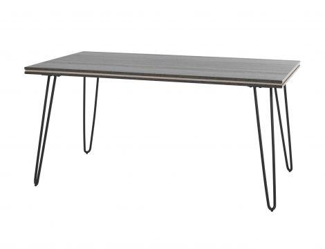 Table à manger Clip - 160 cm