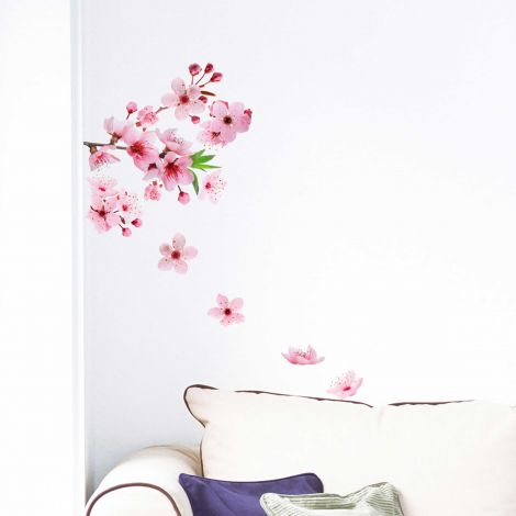 Stickers muraux Cherry Blossom