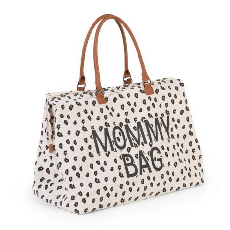 Sac à langer Mommy Bag - léopard