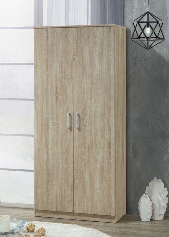 Armoire Jens 2 portes