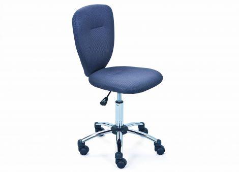 Chaise de bureau Mali - gris