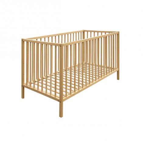 Lit bébé Proust 60x120 - nature