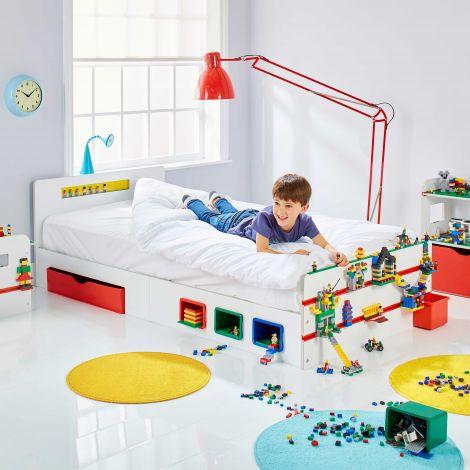Lit simple Room 2 Build 90x200