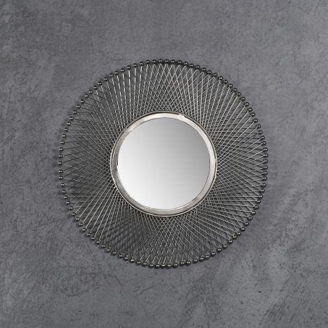 Miroir Nadesh - ø50 cm