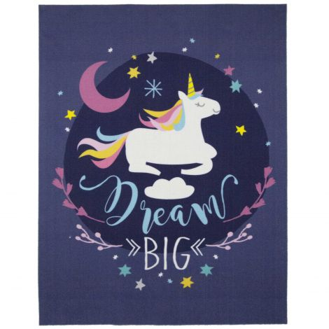 Tapis enfant Dream Unicorn