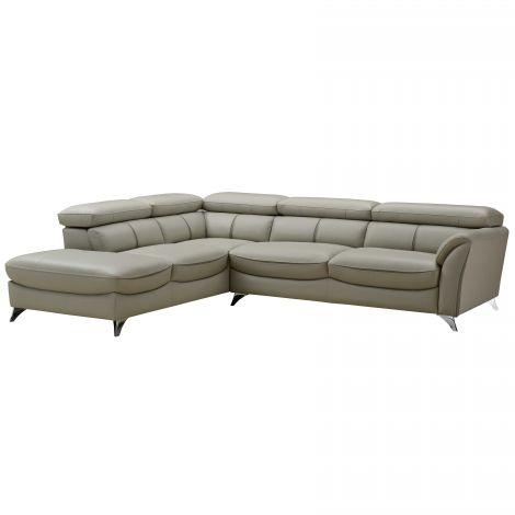 Canapé d'angle gauche Studio