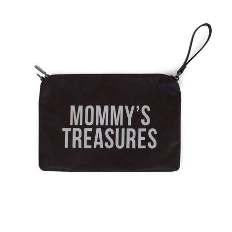 Pochette Mommy - noir