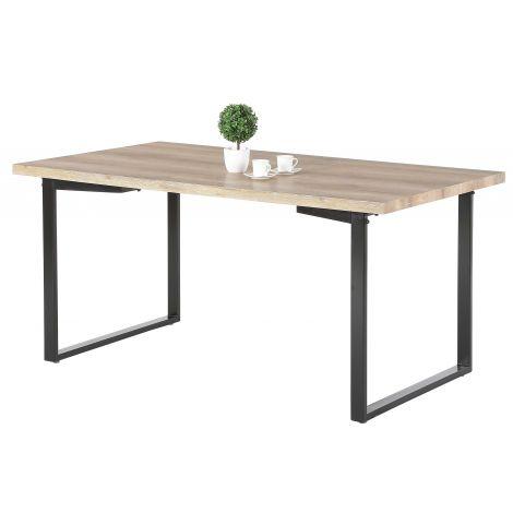 Table à manger Dave  - 160 cm