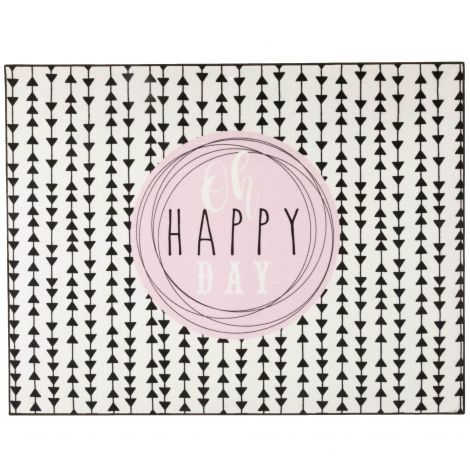 Tapis Oh Happy Day