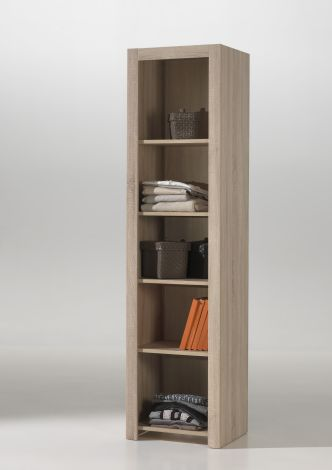Bibliothèque Aline 50cm - chêne